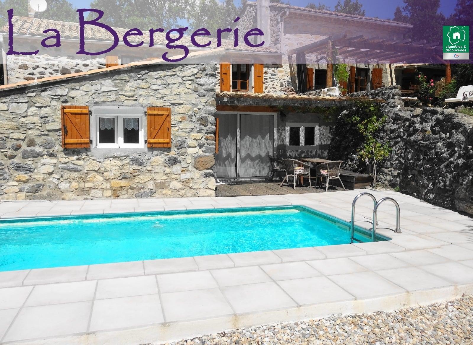 Gites de caractère en Ardèche du sud